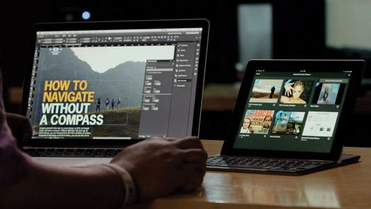 How Adobe DPS makes digital publishing easy. If you've ever dreamed of creating your own iPad app as a portfolio, or want to generate a look-book app for a client...
