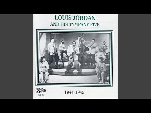 Louis Jordan Deacon Jones Deacon Foster The People Bad Romance