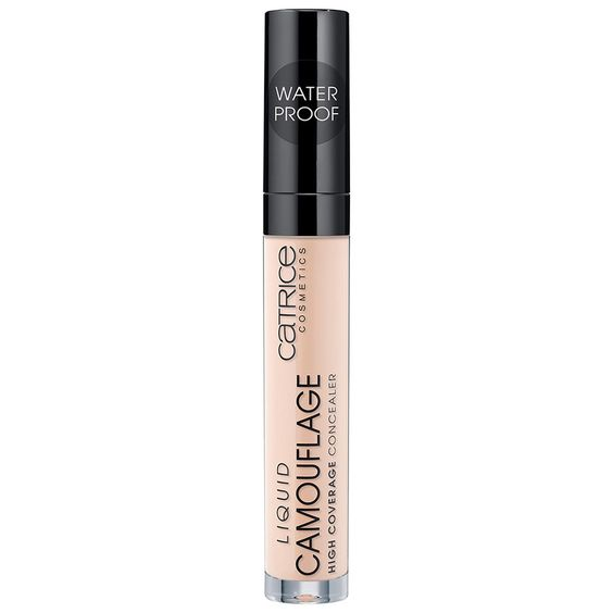 Catrice Liquid Camouflage - High Coverage Concealer 005 Light Natural  3,49€ Müller: