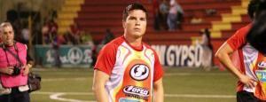 Florenses recuperan a Ismael Gómez para encuentro contra Belén