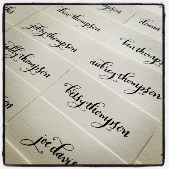 contemporary calligraphy classes and calligraphy workshops