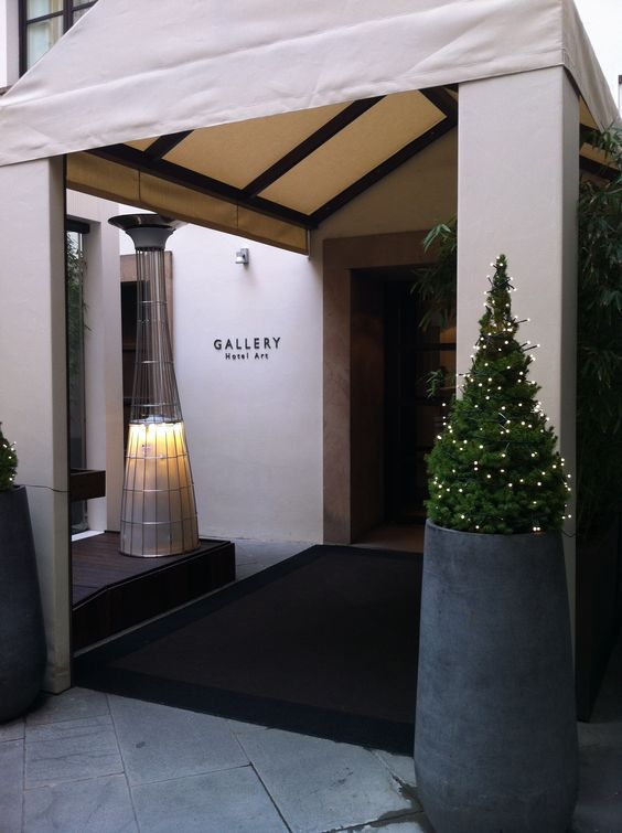 Gallery Hotel Art フィレンツェ Firenze, Italy