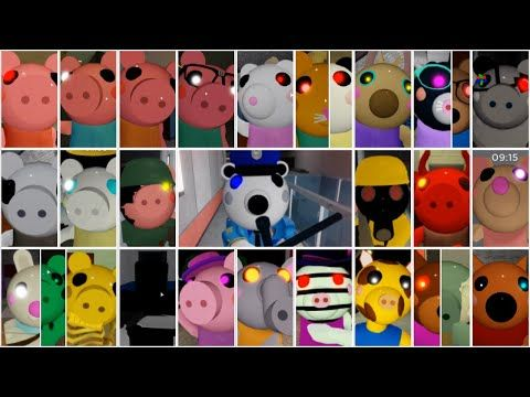 15 Best Roblox Images Spongebob Drawings Play Roblox Roblox Piggy All Jumpscares Youtube In 2020 Piggy Roblox Roblox Animation
