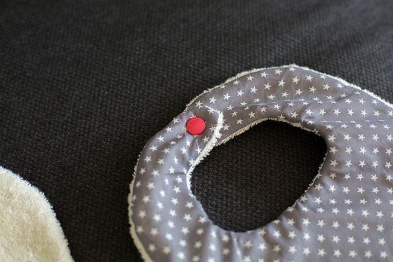 diy bavoir b b branch diy couture b b couture pinterest scotch b b et haute couture. Black Bedroom Furniture Sets. Home Design Ideas