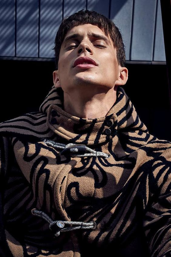 Louis Vuitton Fall Winter 2015 Otoño Invierno - #Menswear #Trends #Tendencias #Moda Hombre