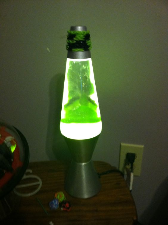 Creeper Lava Lamp Minecraft Pinterest Creepers