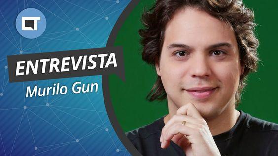 Murilo Gun: para inovar, é preciso pensar como um comediante [CT Entrevi...