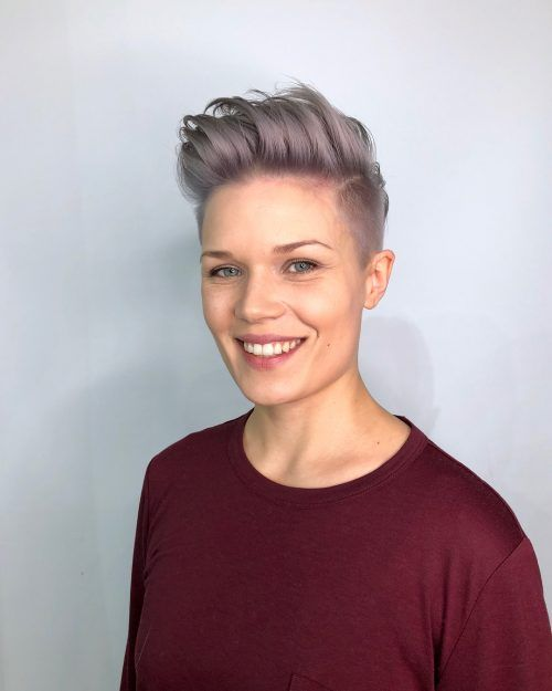 Pin On Hairstyles For Square Faces