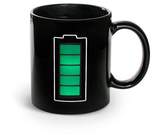 Thermal Mug!