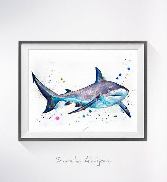Tatuagem De Tubarão BrancoTatuagem De TubarãoTatuagens De