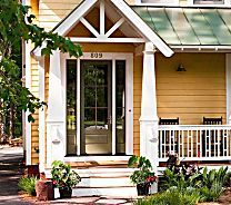 Farmhouse Front Doors