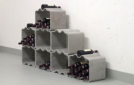 CHEERS wine rack