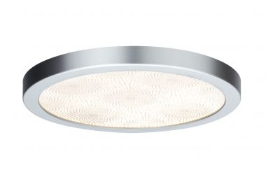 Site Voltus : PAULMANN 706.86 WallCeiling Ivy LED Panel rund, 230V,15VA,IP44,2700K 17W / 300 mm