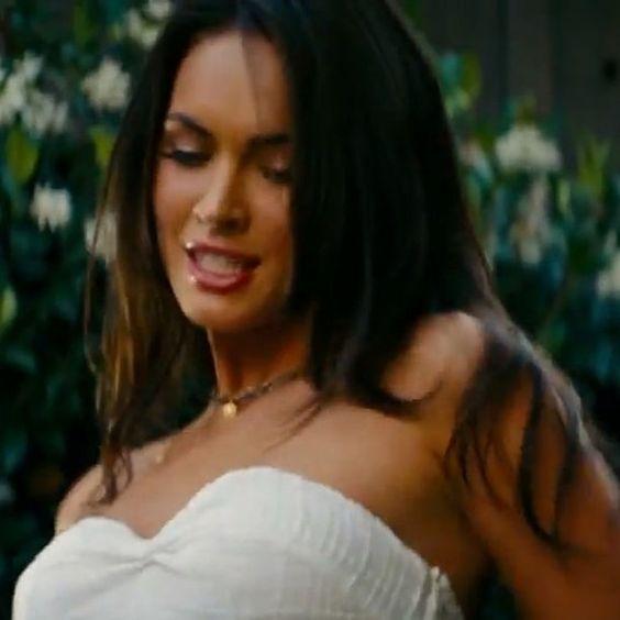 WEBSTA @ meganfoxdoll - I love Megan Fox in Transformers Revenge Of the Fallen…