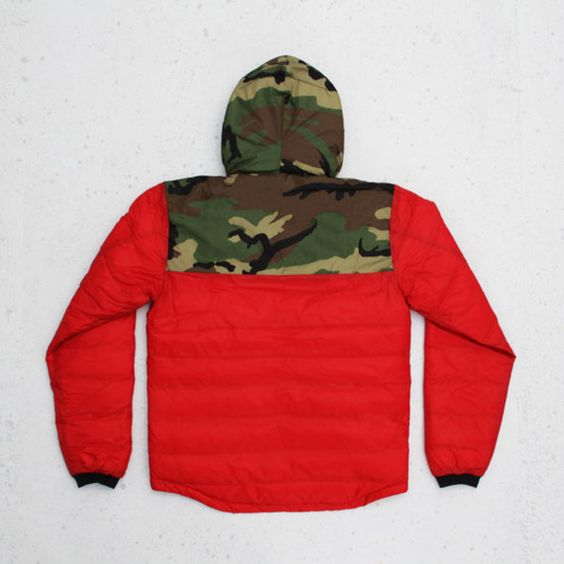 Concepts for Canada Goose Lodge Hoody | Freshness