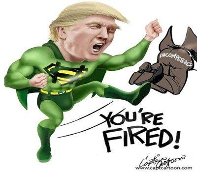"""Résultat de recherche d'images pour """"trump incompetence"""""""