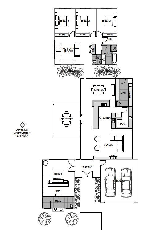 Hydra House Design Energy Efficient Home Plans Green Homes Australia In 2020 House Plans Australia Energy Efficient House Plans Home Design Floor Plans