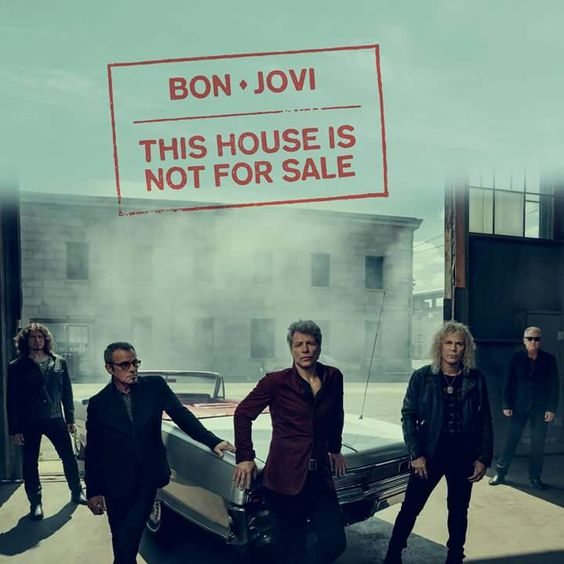 This House Is Not For Sale - new album                              …