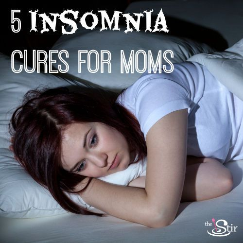 How to beat insomnia and get the sleep you need!