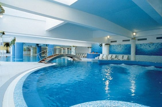Indoor #Swimming Pool