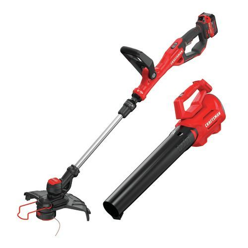 Pin On String Trimmer
