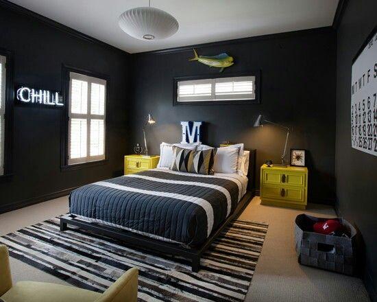 Best 25+ Guy bedroom ideas on Pinterest   Grey walls living room, Gray  living room walls and Living room wall colors