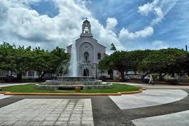 Fotografiá por Ricardo David Jusino.  Plaza actual de Patillas, PR (n.f) www.panoramio.com