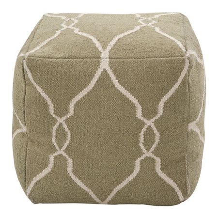 Coraline Pouf at Joss and Main