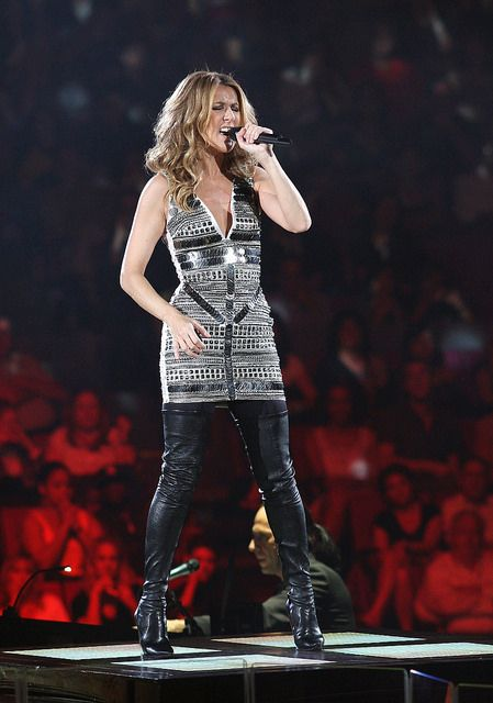 celine dion msg 160908 | by bruceff
