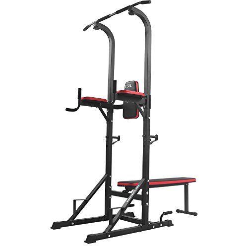 Ise Chaise Romaine Station Traction Dips Multifonctions Barre De Traction Dips Banc De Musculation Sy 4006 Banc De Musculation Musculation Multi Gym