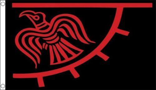 bandeira viking - Pesquisa Google