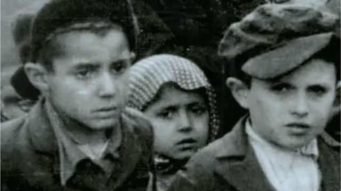 The background of the nazi persecution of the gypsies