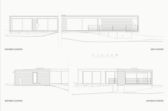 Galerie k příspěvku: Villa Ladybird | Architektura a design | ADG