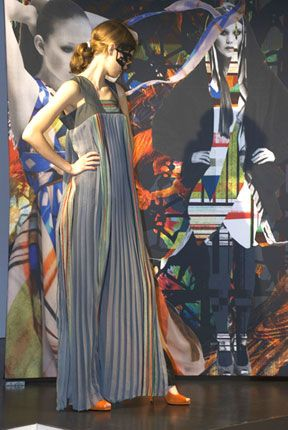 Fashion Scene - Fashion Designers - A - K-Goethe-Institut