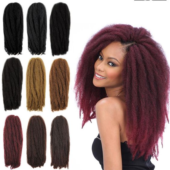 Hair extensions for crochet trendy hairstyles in the usa hair extensions for crochet pmusecretfo Image collections