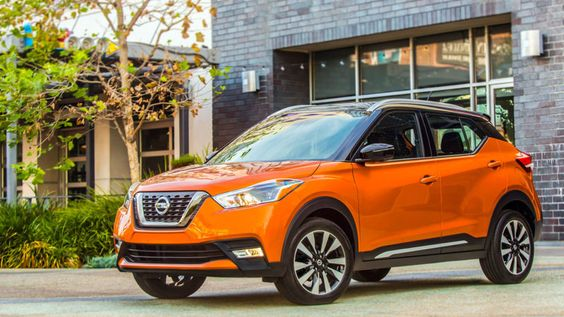 Nissan Adds 500 To Starting Price Of 2019 Kicks Crossover Nissan Honda Civic Si Mid Size Suv
