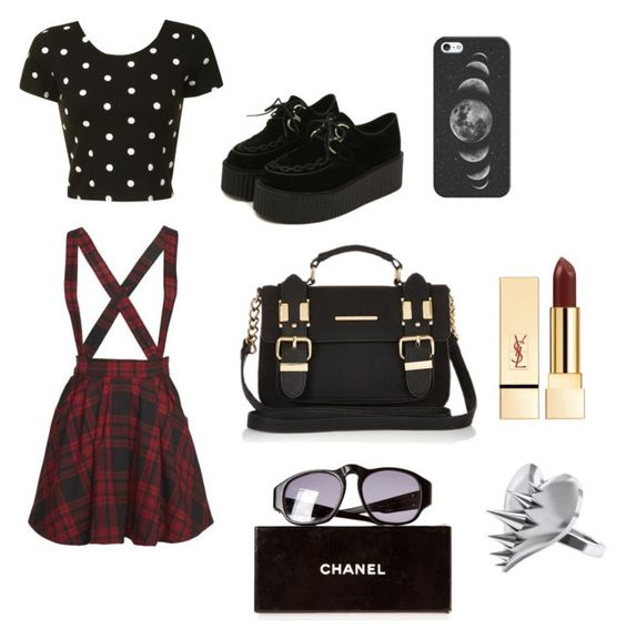 """"" by neerears on Polyvore"