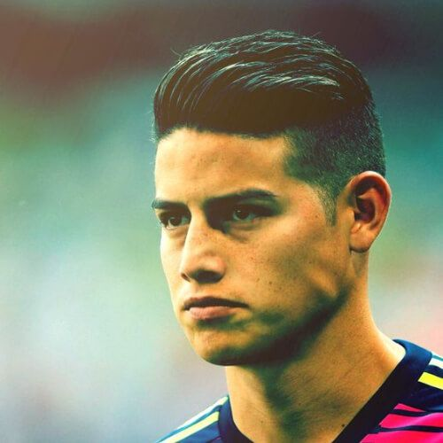 50 Trendy Soccer Player Haircuts Soccer Players Haircuts Haircuts For Men Soccer Hairstyles