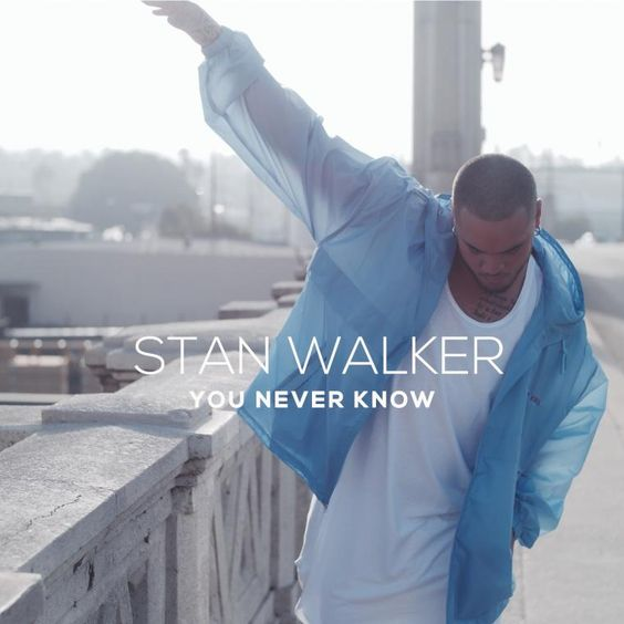 Loving Stan Walker's new song: you never know