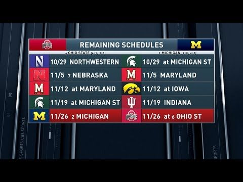 Inside College Football: Can Ohio State make the playoffs?