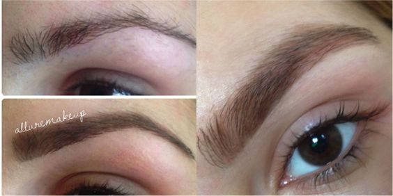 Hey, makeup lovers! Welcome to my brand new blog. Today I'm gonna share with you some tips for growing back your eyebrows fast. I started growing my brows back last month in Januaryand in t...