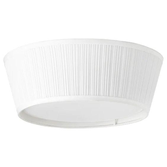 ÅRSTID Plafond hvid 46 cm in 2020 | Ceiling lamp, Ceiling