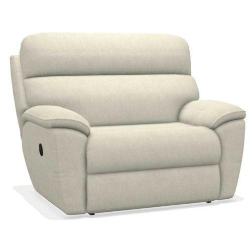 La Z Boy Carmen Chair And A Half Dark Leather Recliner Chair And A Half Chair Brown Leather Recliner Chair