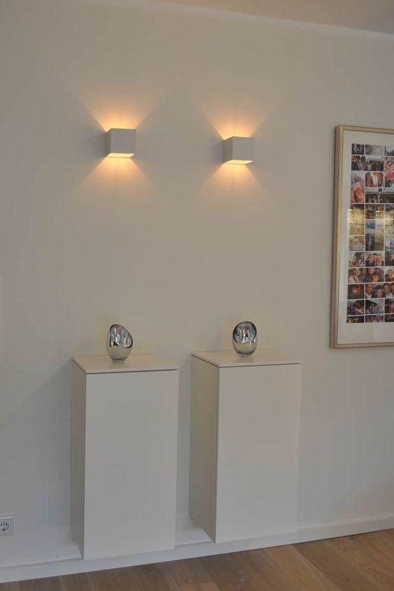 Wohnideen, Interior Design, Einrichtungsideen \ Bilder Interiors - lampen fürs wohnzimmer