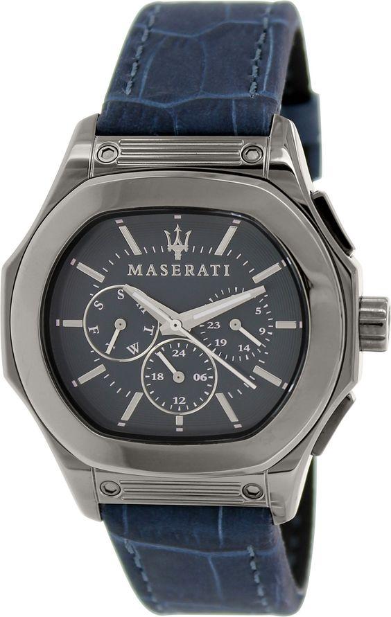 Maserati- gentles watch Fuoriclasse R8851116001