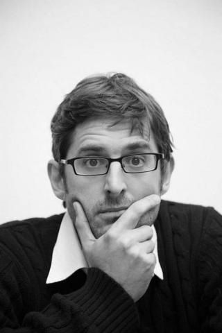 Louis Theroux , inspires me because he makes the most crazy genius documentary's!