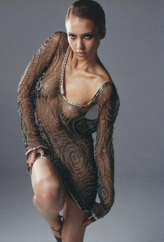 See Jessica Alba Naked 62