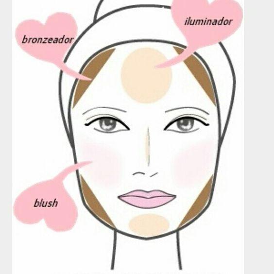 Dica de Visagismo de hoje é de maquiagem para Rosto Quadrado. Essa forma e uma das que mais valoriza esse formato. Experimenta depois me conta ❤#visagismo #makeup #maquiagemprofissional #dicademake #rostoquadrado #jacquelinefraga