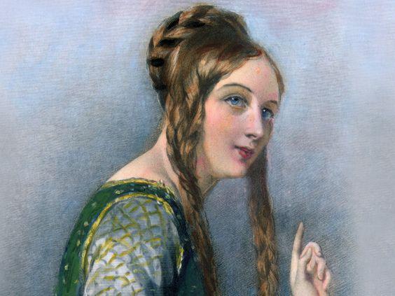 Leonor de Aquitania, una adelantada a su época. Gran agotadora se Europa en el siglo XII