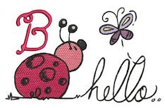 Welcome to Betty''s Original Embroideries - Amazing Designs Affordable Prices